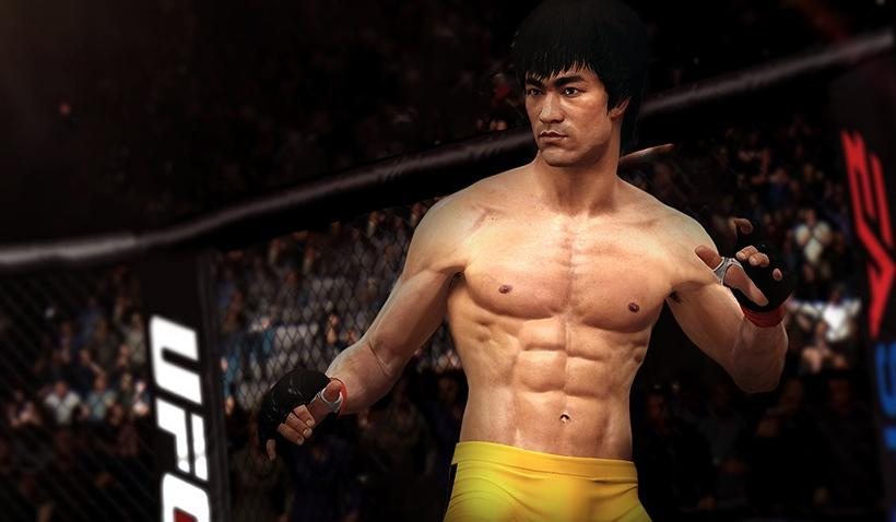 mobile home finance companies with Ea Sports Ufc Mobile Mimics Console Version Adding Bruce Lee 2070570 on  furthermore The Secret Of Mushroom together with Information Technology as well Healthy Workplace Happy Workplace furthermore Wiedenkennedys Dolph A Sloth For Three Makes A Splash.