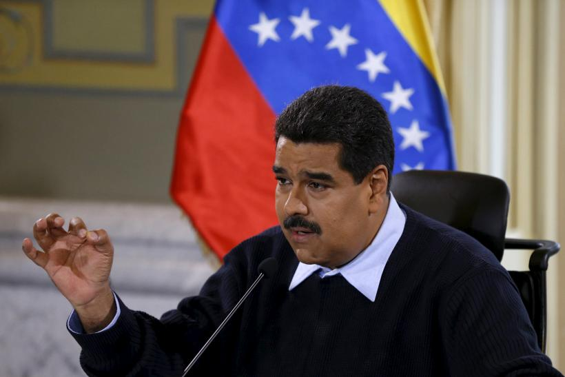 China To Lend Venezuela $5 Billion To Boost Oil Production thumbnail