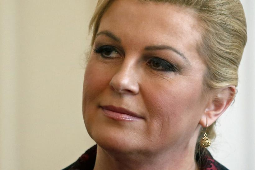 croatian president - photo #6