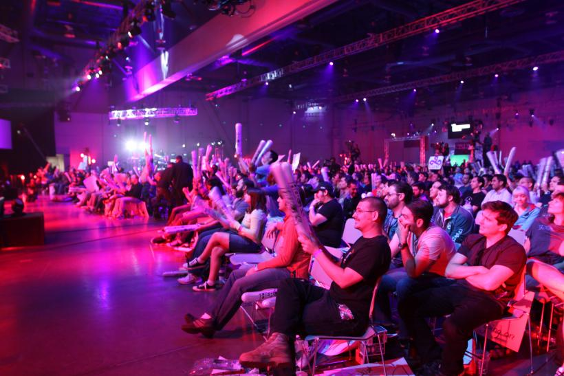 Heroes of the Storm Americas Championship