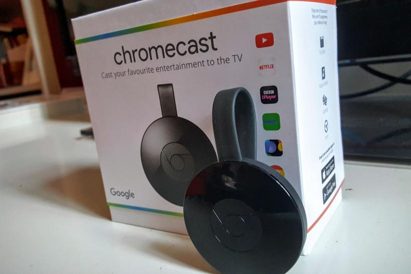 Chromecast 2015 Review: Google's Revamped Dongle Just Got ...