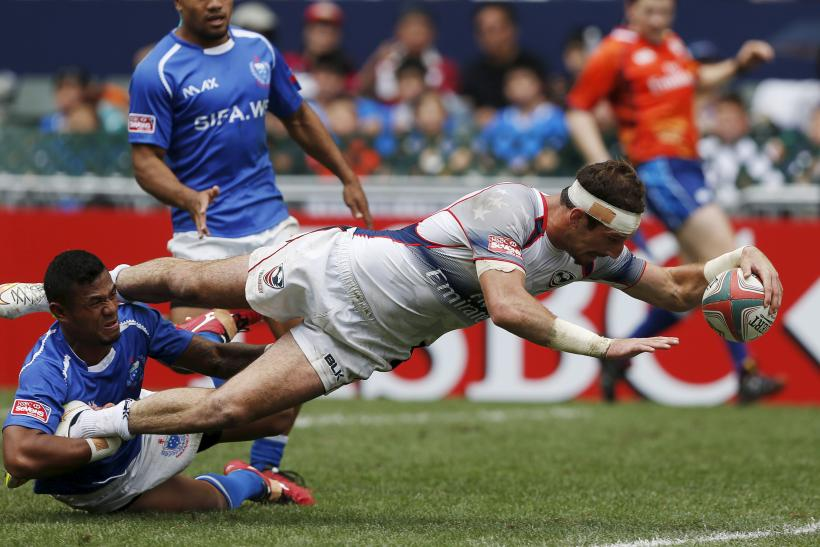 Pro Rugby to run rugby union competition in North America