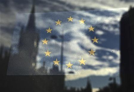 EU Welcomes Scotland's 'No' Vote In Independence Referendum