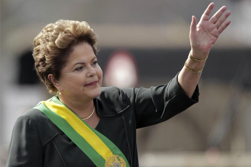 What You Should Know About Brazil's Presidential Election