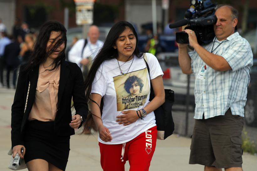 Tsarnaev's 'Self-Appointed Supporters' Could Hurt Defense, Lawyers Say