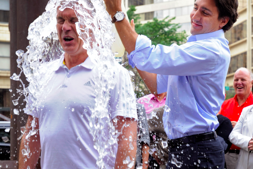 How Much Money Has The ALS Ice Bucket Challenge Made?
