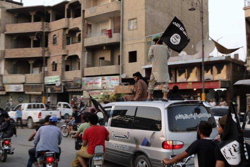 ISIS Letter Is Warning To America, Say Experts