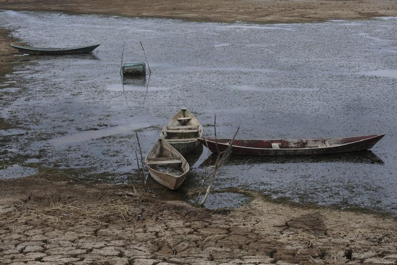 Brazil Doubles CO2 Emissions As Drought Cuts Hydro Power