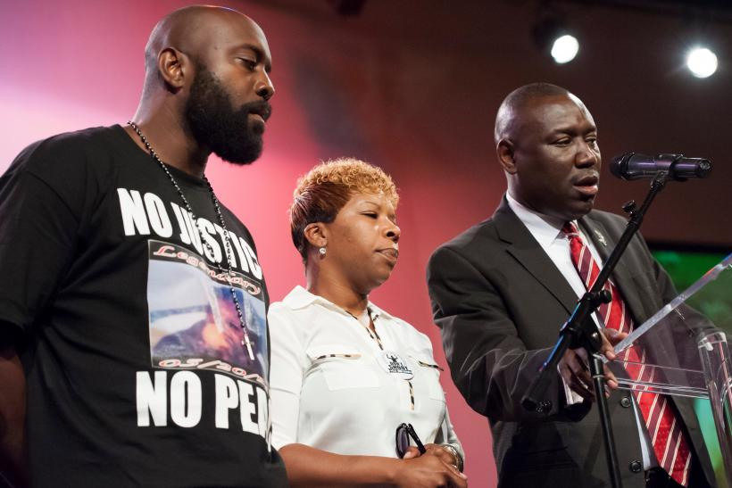 Mike Brown's Juvenile Records Sought In Lawsuit