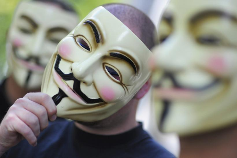 Anonymous Calls for Missouri Strike Over Michael Brown Shooting