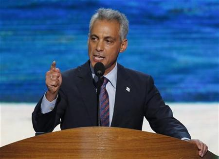 Chicago Mayor Says Ethics Laws Don't Apply To Financial Firms