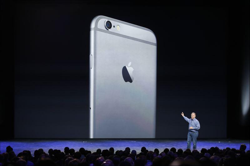 You're An Android User Who Should Switch To iPhone 6 If ...