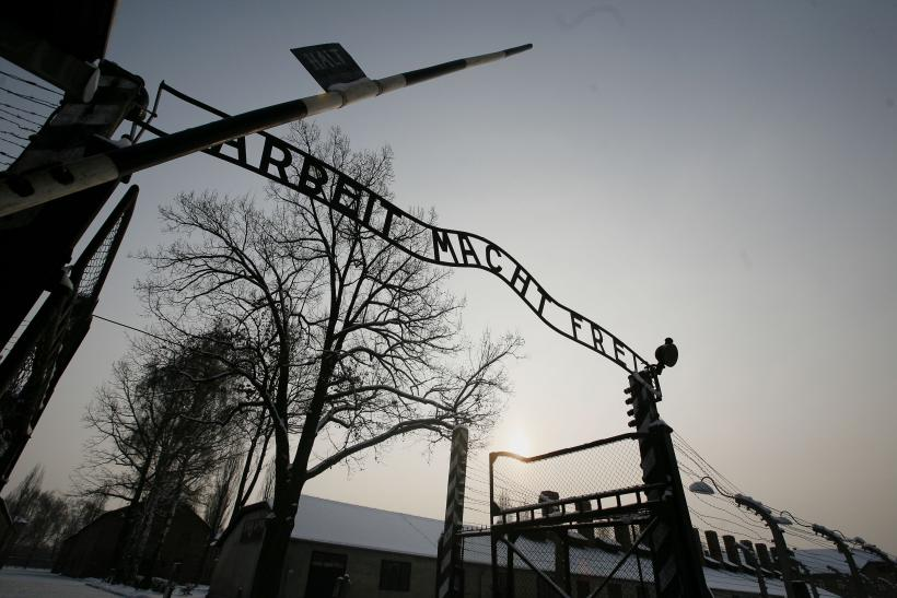 Expelled Nazis Paid Millions In US Social Security Benefits