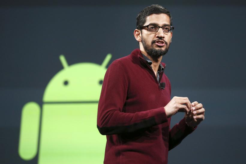 Google Launches Android One In India