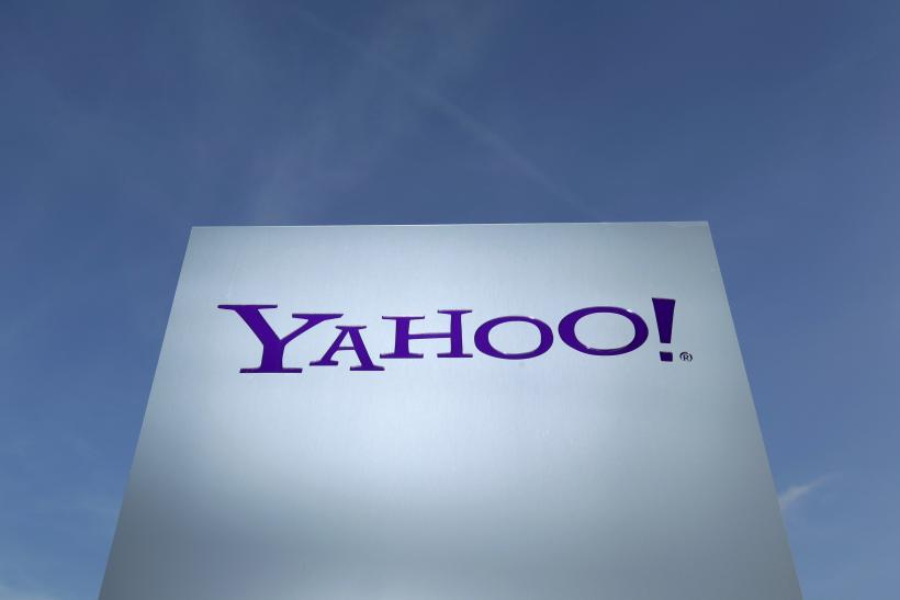 With Alibaba Now Public, Yahoo Loses Its Appeal