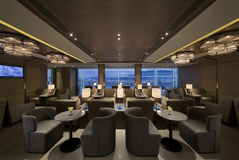 Airport Lounges: How To Access An Oasis On Your Next Trip