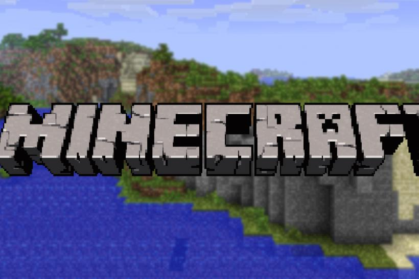 'Minecraft' Creator Explains Why He Sold Out