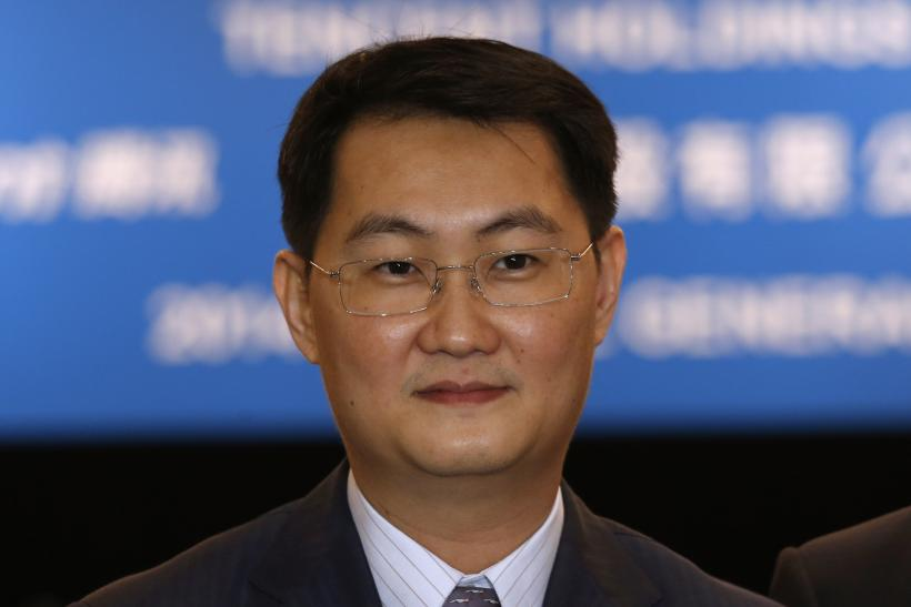 How Tencent Became Alibaba's Biggest Rival