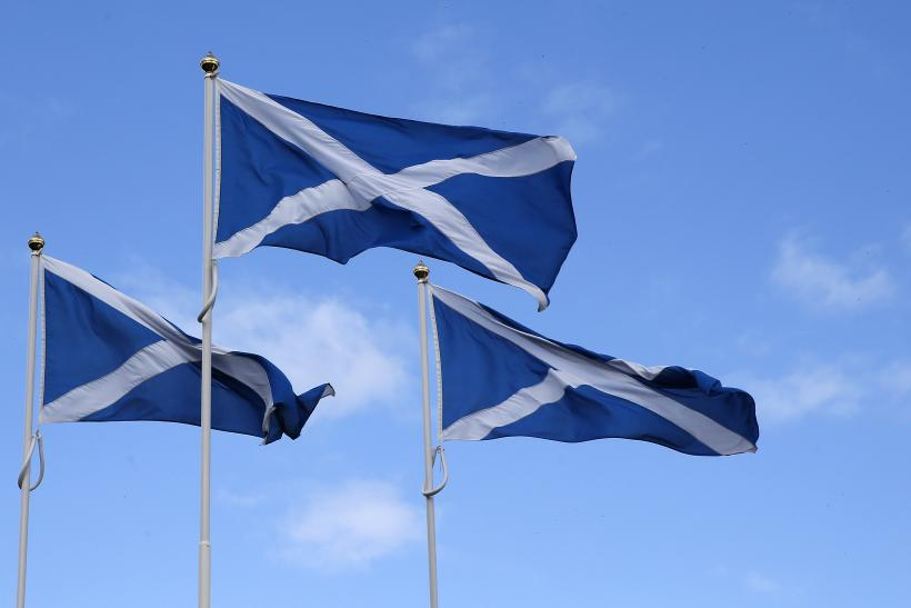 More Than 80% Of Scots Expected To Vote On Independence
