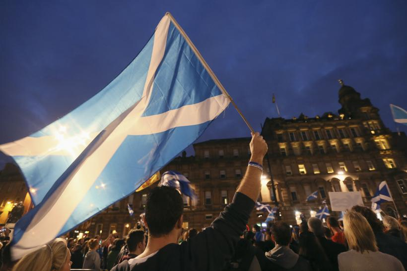 What Scottish Independence Vote Means For Business