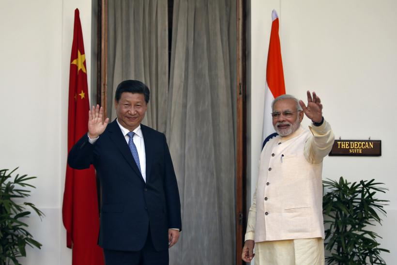 China To Invest $20B In India Over 5 Years