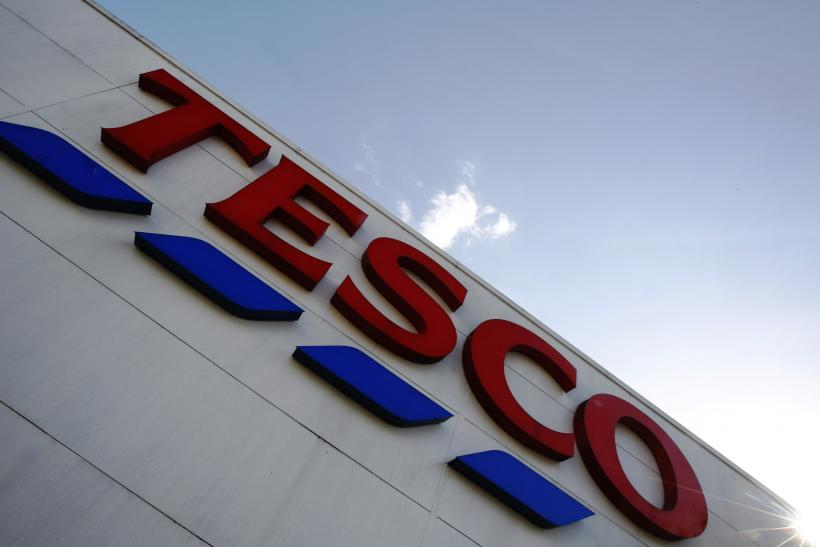 Tesco Overstated Profit Forecast By $408M
