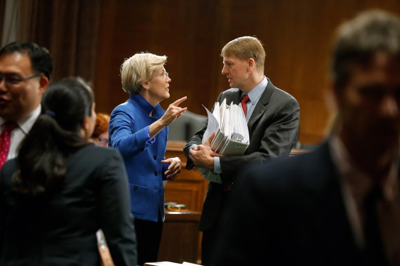 Government 'YELP,' Courtesy of CFPB, Draws Business Outcry