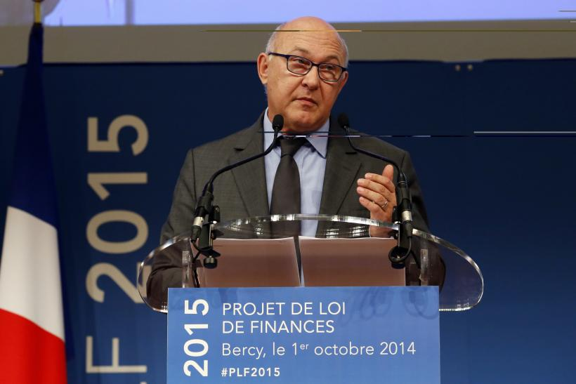 France Defies EU Partners With 'No Austerity' Budget
