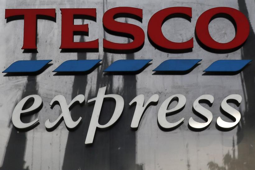 UK Watchdog Begins Investigating Tesco's Books