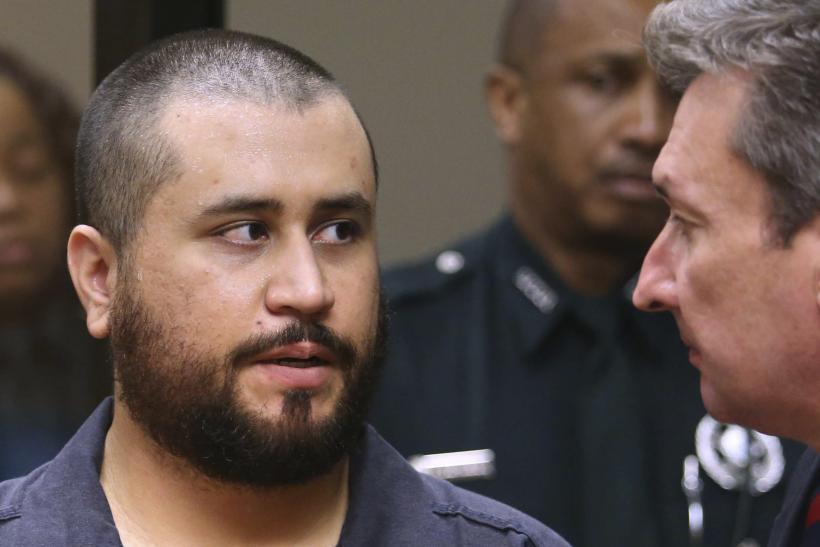 George Zimmerman May Not Face Federal Civil Rights Charges