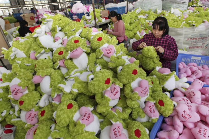 China's Economic Growth Should Slow Over Next Two Decades