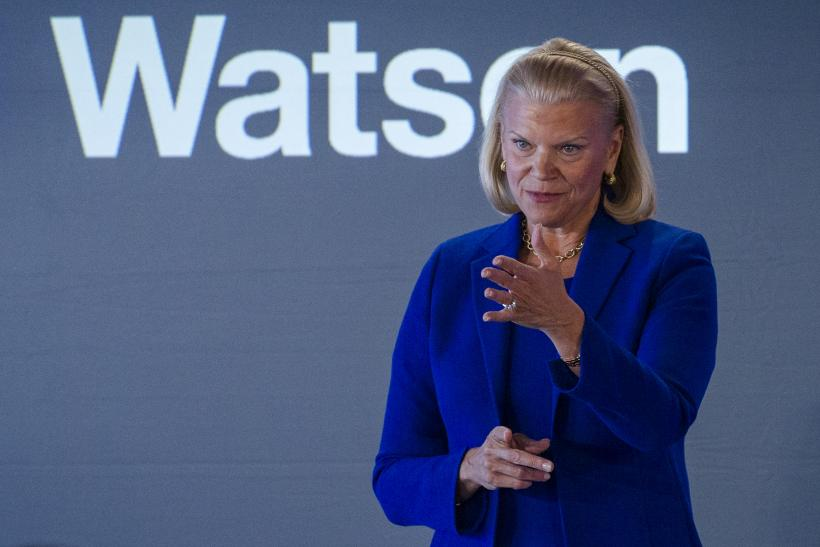 Chip Divestiture Puts Struggling IBM On Faster Track To The Cloud