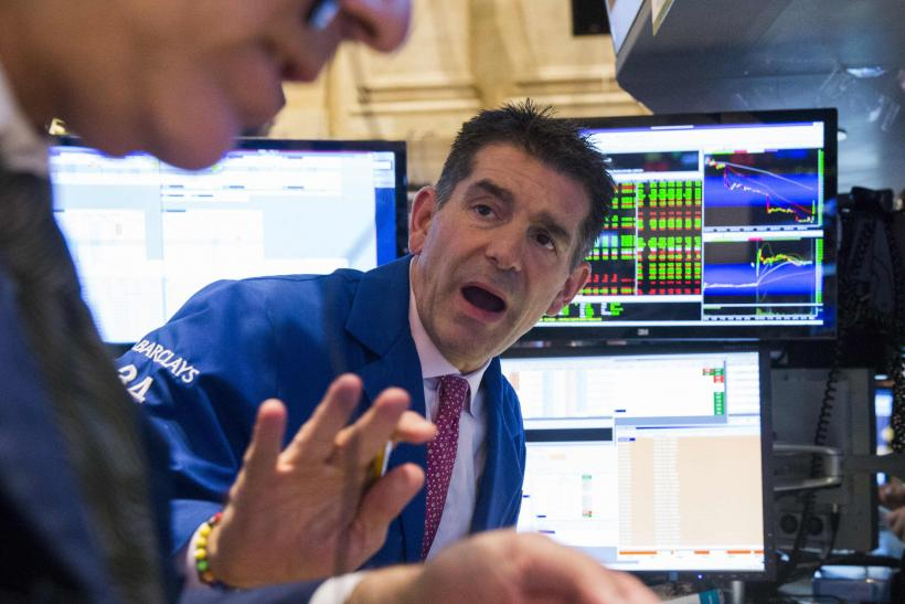 Wall Street Braces For More Volatility