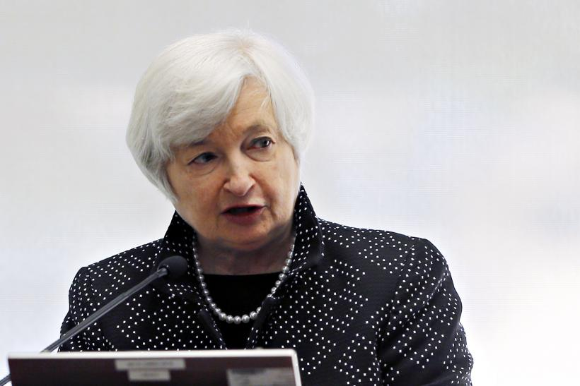Slower Global Economy Not Likely To Change Fed Policy