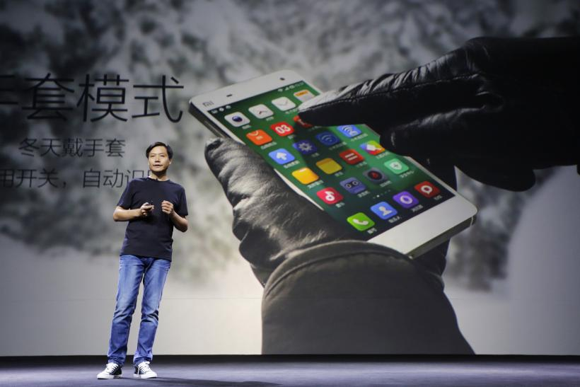 Xiaomi Faces India's High-Tech Challenges
