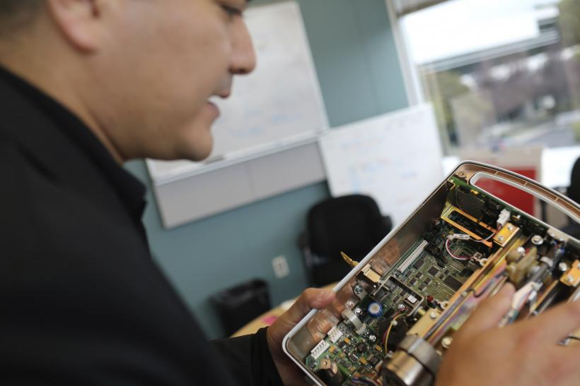 US Probes Medical Devices For Cybersecurity Flaws