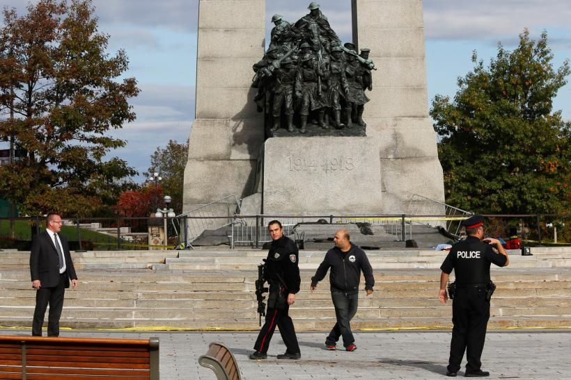 Ottawa Police Reach Out To Religious Leaders