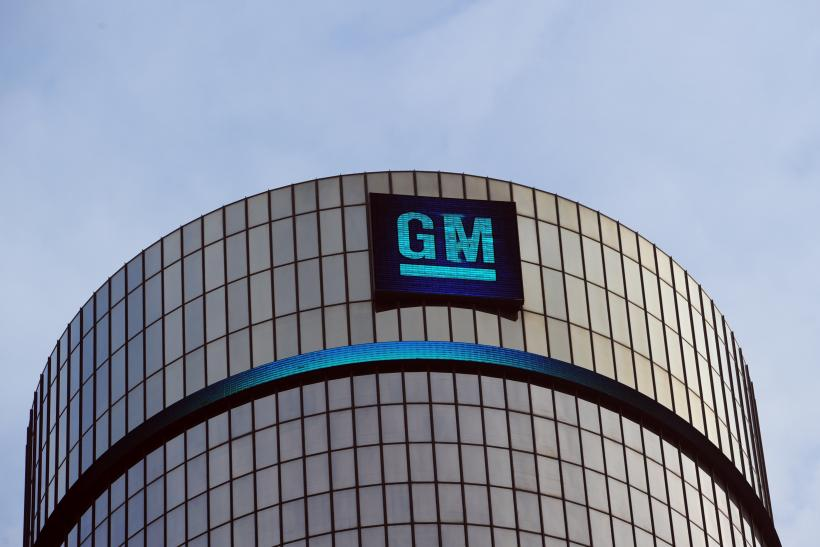 Despite Countless Recalls, GM Sees Profits Soar