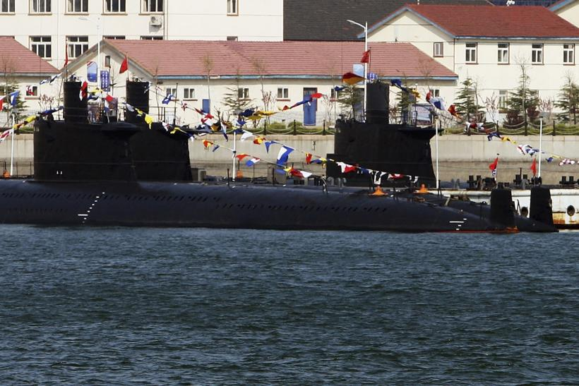 Chinese Nuclear Subs Could Hit The US