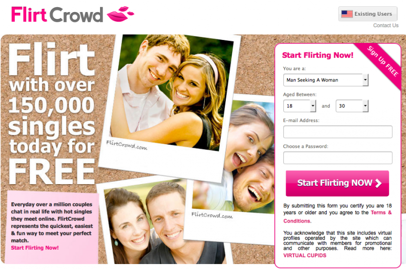 Fake Dating Profiles? Pay Up