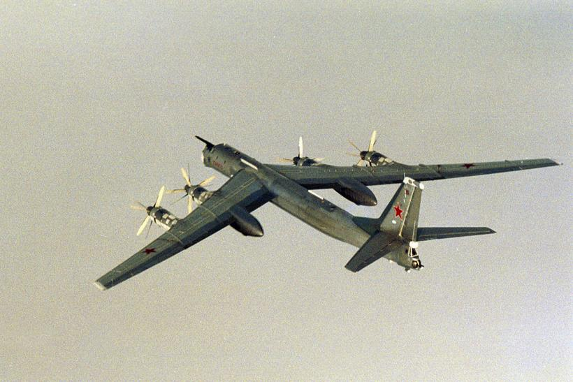 Russian Jets In Europe: A New Cold War, Or Just Plain Old Diplomacy