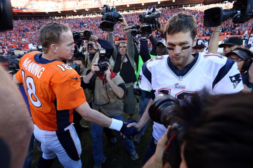 Why Peyton Manning Out-Earns Tom Brady Off The Field