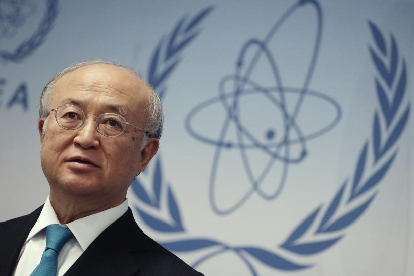 We Can't Investigate Iran Adequately: Nuclear Watchdog