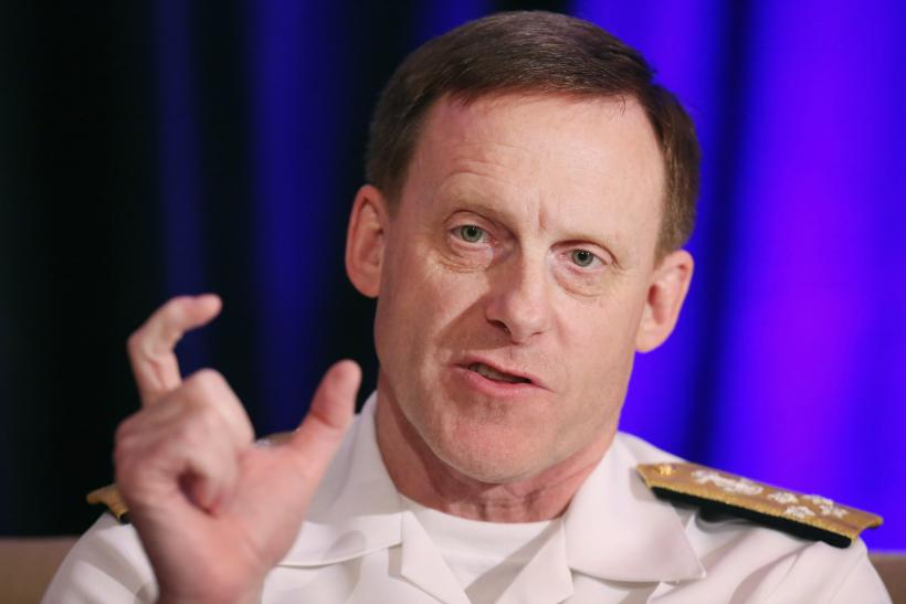 Chinese Hackers Could Shut Down US Power Grid: NSA Chief