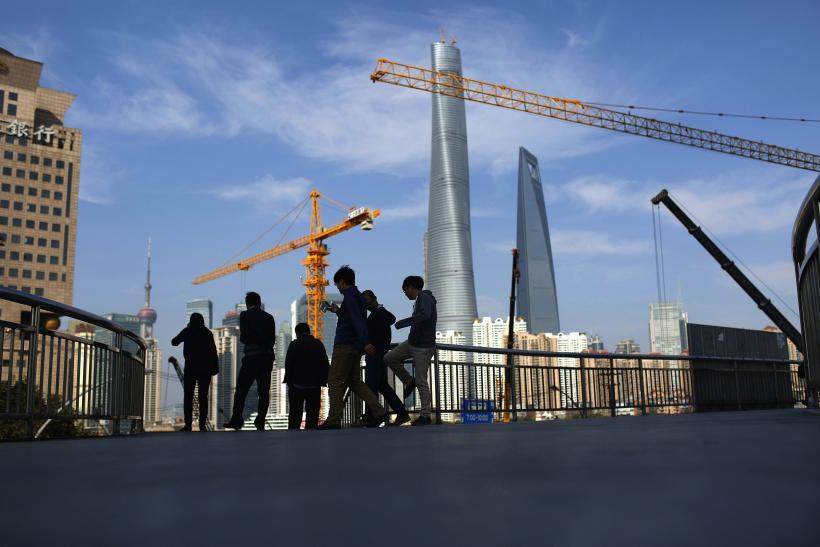 What China's Rate Cut Means For Global Economy