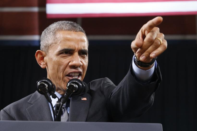 #PassABill: Obama Challenges GOP On Immigration
