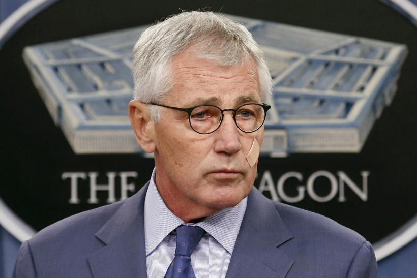 Hagel Replacement Hearings Could Spark Fight With Hawks