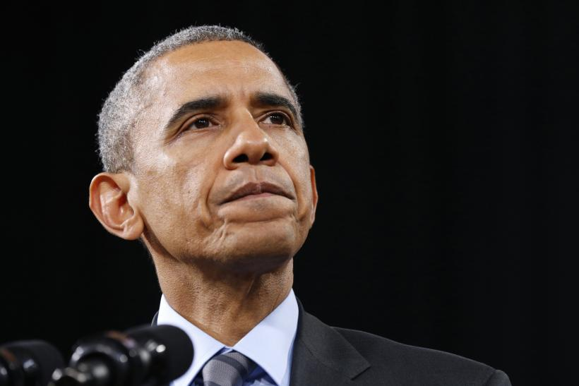 5 Moments When Obama Has Commented On Race Relations