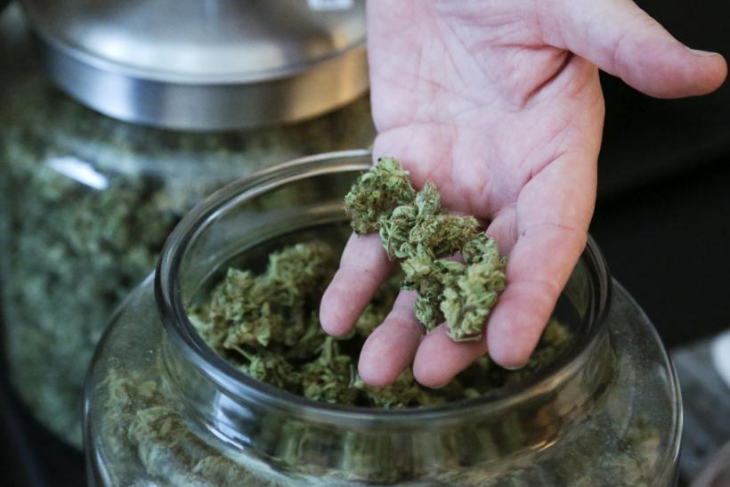 'Green Friday' Deals Abound In Colorado's Legal Weed Market