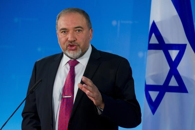 Israeli Foreign Minister Proposes Paying Arabs To Leave Country